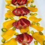 Super Antioxidant Salad with Miso Dressing 1