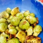 Braised Brussels Sprouts 2