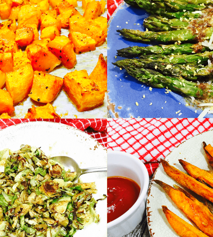 Vegetable Side Dishes