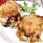 Oven Fried Chicken 2