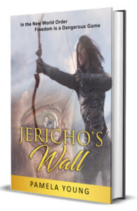 """Jericho's Wall"" Pamela Young"